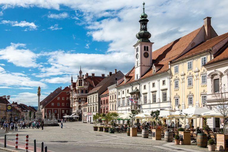 Maribor (author: Nikola Jurišič)