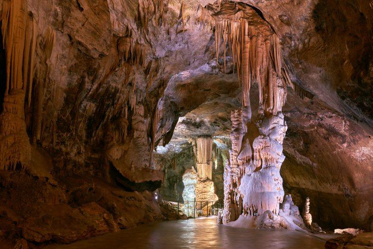 Postojna Cave (author: Iztok Medja, Postojnska jama d.d. Postojna)